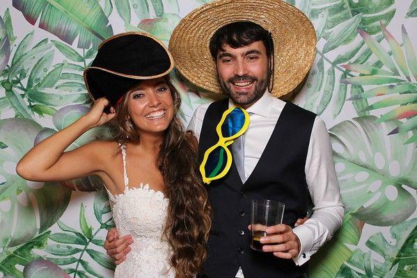 Valentina y Ramiro