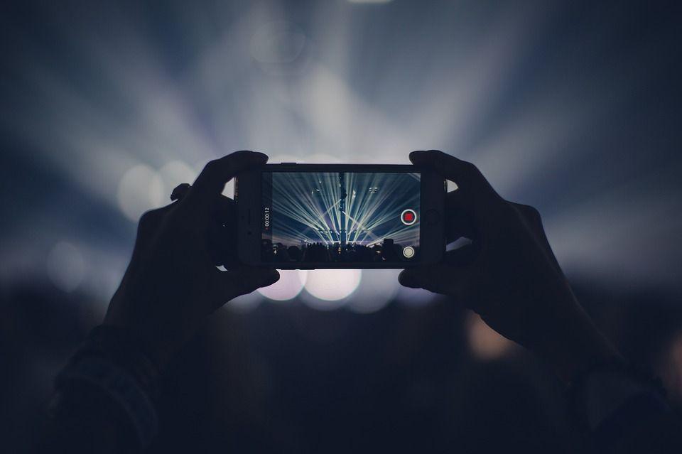 Eventos de empresa: Conoce Social Fotofun