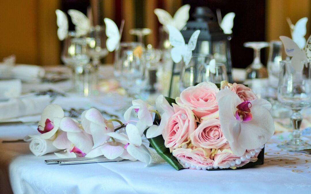 Tendencias en bodas para esta primavera