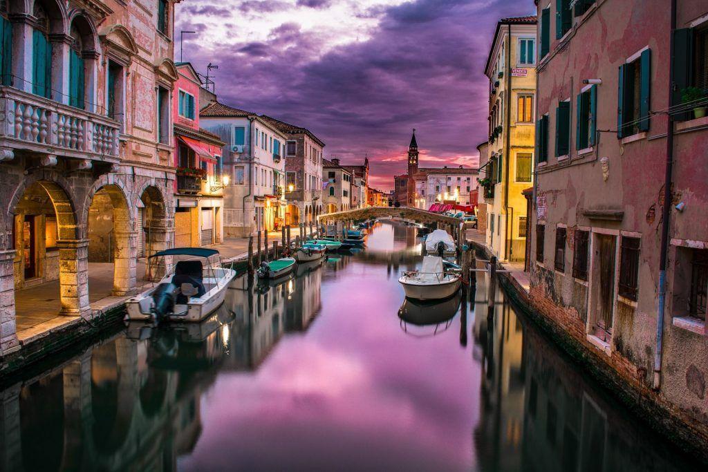 Venecia (libre)