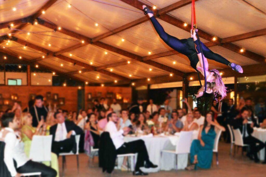 Circo (casamentscalblay.com)